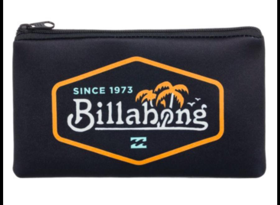 Copy of Billabong Shorebreak Pencil Case Navy