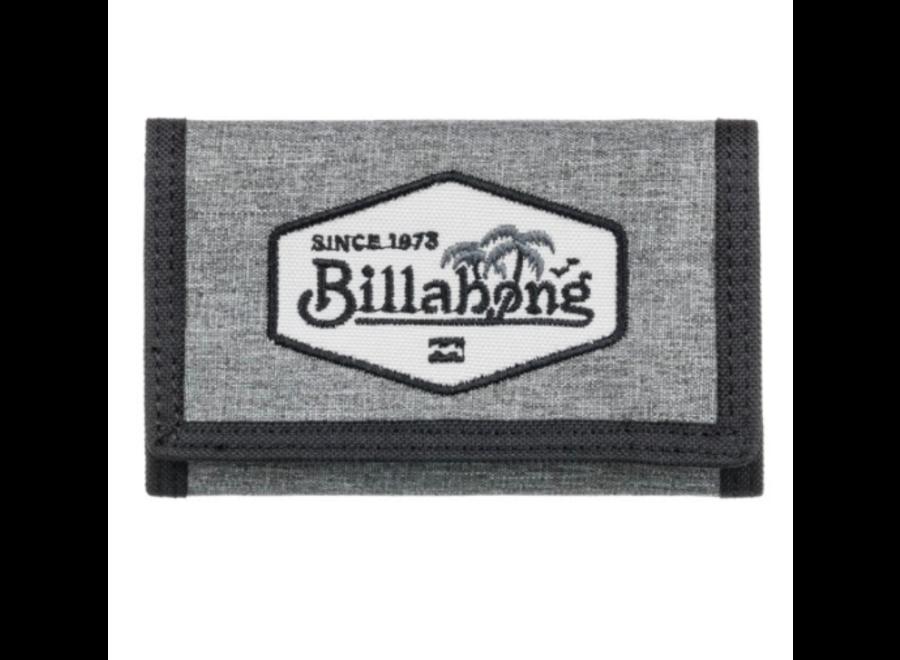 Copy of Billabong Atom Wallet Aqua