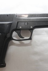 DEACTIVATED SIG SAUER P226 PISTOL UK/EU SPEC.
