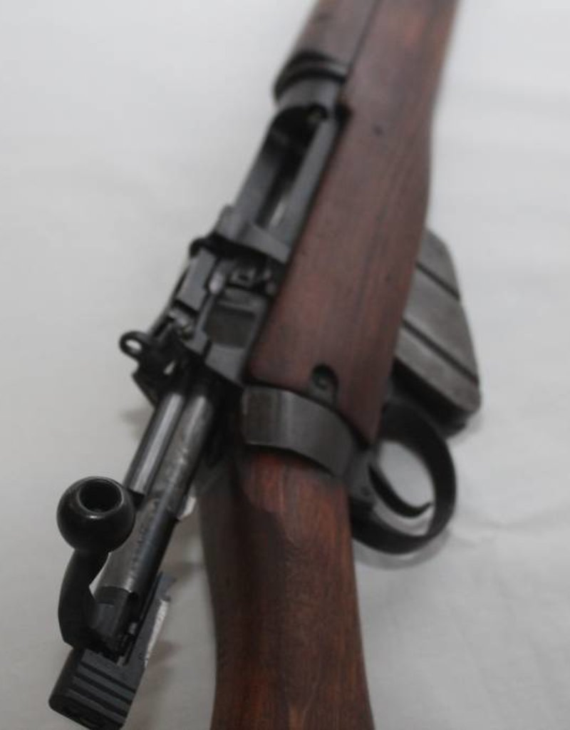 DEACTIVATED LEE ENFIELD NO 5 MARK 1 (JUNGLE CARBINE) UK/EU SPEC.