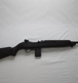 DEACTIVATED 1943 WW2 M1 CARBINE  UK/EU SPEC