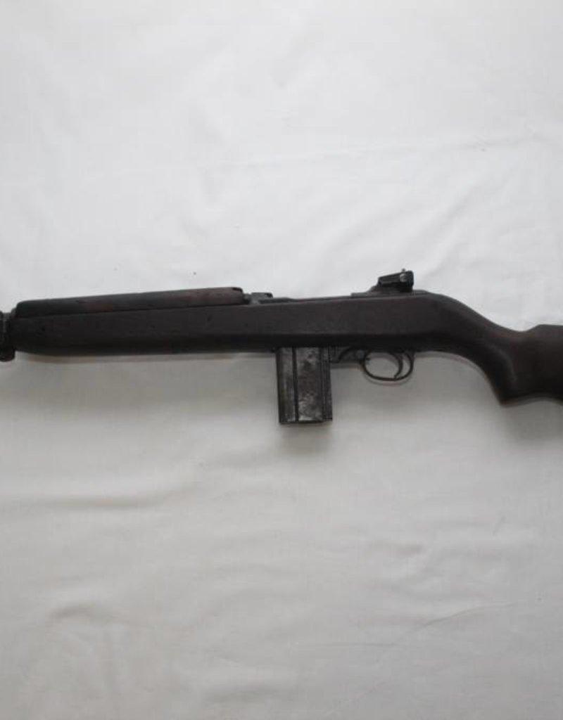 DEACTIVATED 1943 WW2 M1 CARBINE  UK/EU SPEC