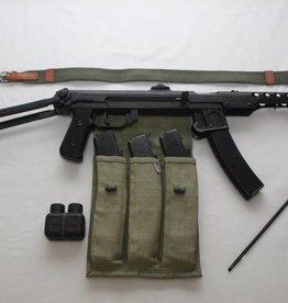 DEACTIVATED PPS-43 UK/EU SPEC.