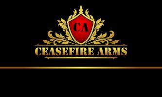 Deactivated guns - Deactivated gun - Ceasefire arms