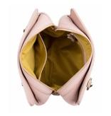 Liu Jo Bauletto Anna medium handtas roze N67084 E0087