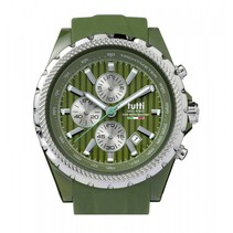 Meteora Chronograaf Horloge groen