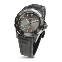 Corallo Horloge grijs