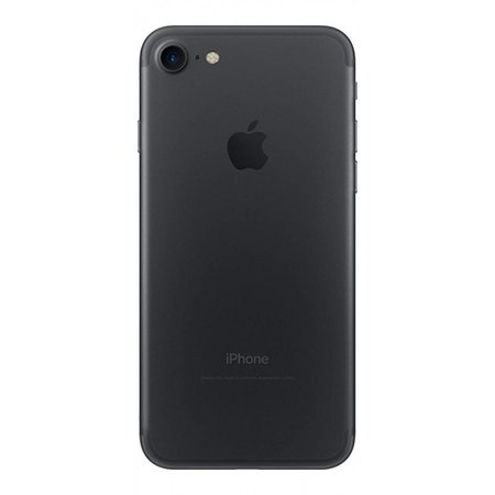Apple iPhone 7 32GB Black Pre-owned