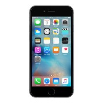 iPhone 6S 64GB Black Pre-owned