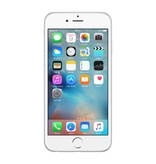 Apple iPhone 6S 64GB Silver Pre-owned