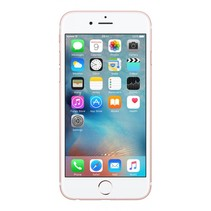 iPhone 6S 64GB Rose Pre-owned