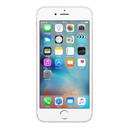 Apple iPhone 6S 64GB Rose Pre-owned