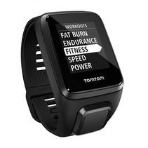 Spark 3 Cardio Music GPS Activity tracker zwart Small