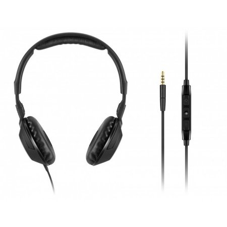 Sennheiser iOS Bedrade On-Ear koptelefoon HD231i