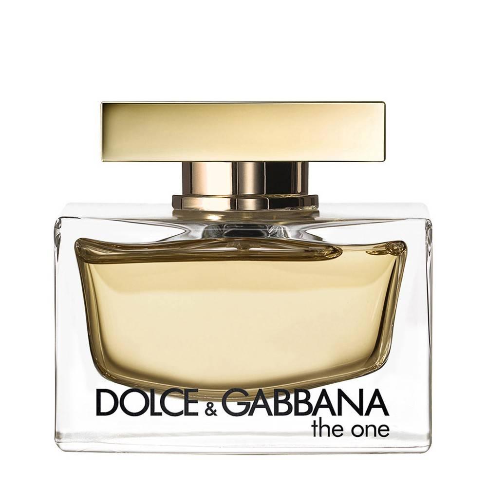Dolce & Gabbana The One Women 75ml EDP