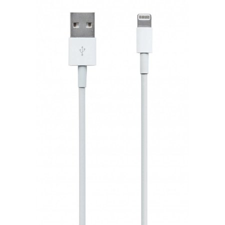Foxconn Apple Lightning naar USB kabel 1m MD818