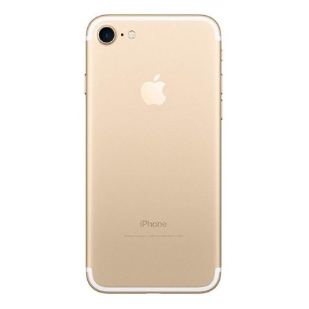 Apple iPhone 7 128GB Gold Pre-owned