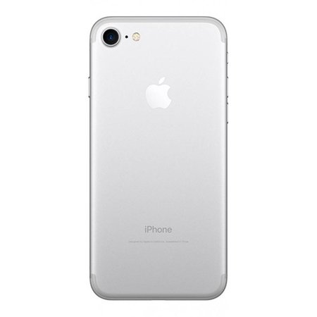 Apple iPhone 7 128GB Silver Pre-owned