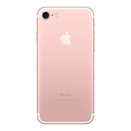 Apple iPhone 7 128GB Rose Gold Pre-owned