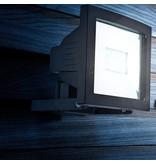 Globo LED 3W Buitenlamp beweegbaar 34100