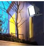 Globo LED 6W Buitenlamp beweegbaar 34101