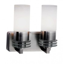 Wandlamp Pegasus halogeen 2 x 40W