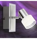 Globo 5W LED Wandlamp leeslamp Livio 56032-1