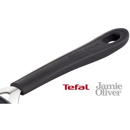 Tefal Jamie Oliver SS Wok 28cm B1251944