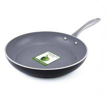 Koekenpan keramisch Milan 3D Ø24cm