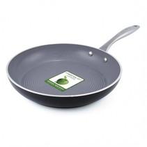 Koekenpan keramisch Milan 3D Ø30cm