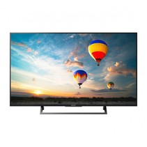 4K Ultra HD TV 55 inch