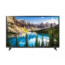 4K Ultra HD TV 49 inch