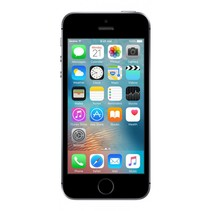 iPhone SE 16GB Space Grey Pre owned