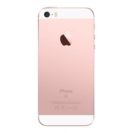 Apple iPhone SE 32GB Rosé Goud Pre owned