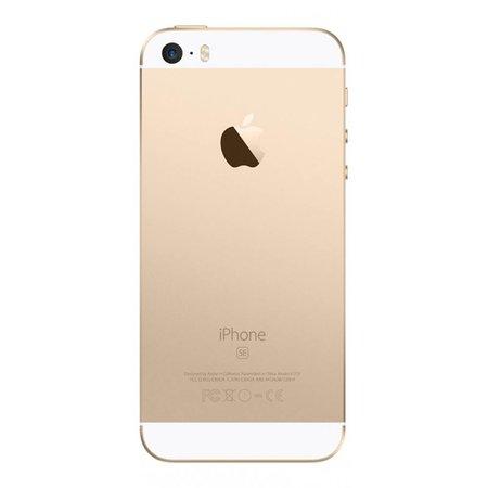 Apple iPhone SE 32GB Goud Pre owned