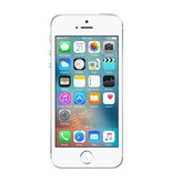 Apple iPhone SE 64GB Zilver Pre owned