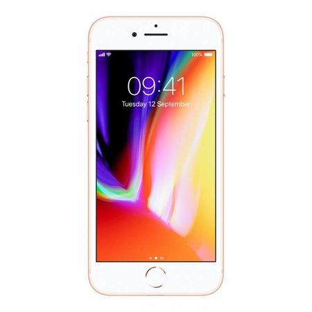 Apple iPhone 8 64GB Goud Pre owned