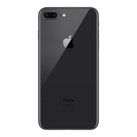 Apple iPhone 8 256GB Space Grey Pre owned