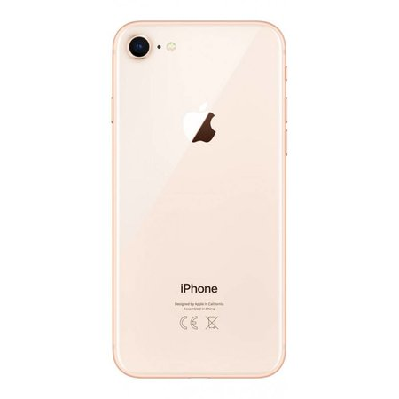 Apple iPhone 8 256GB Goud Pre owned