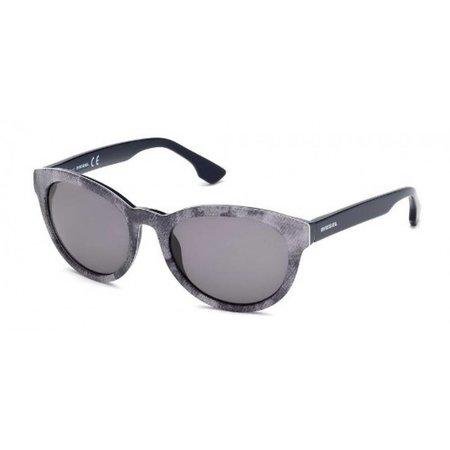 Diesel zonnebril DL 0041