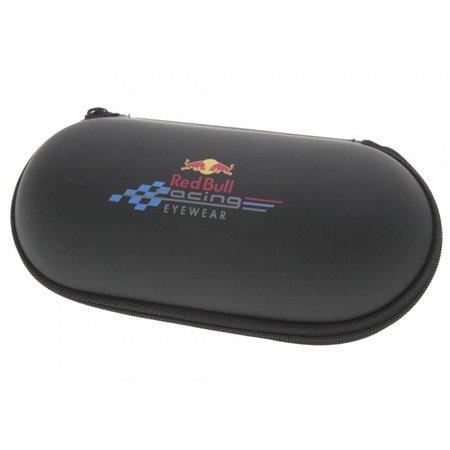 Red Bull Racing zonnebril oranje/metaal ATIU 005