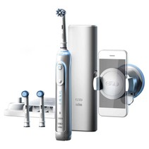 Genius elektrische tandenborstel