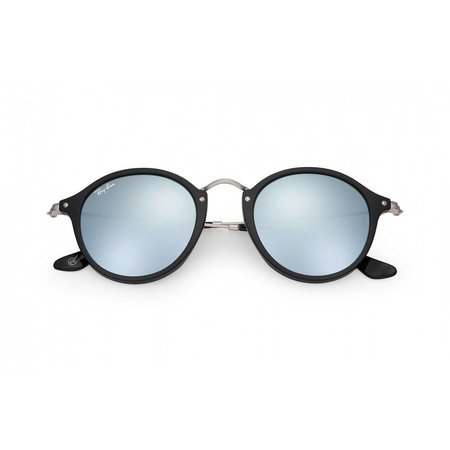 Ray Ban Round Fleck zonnebril RB2447 901/30