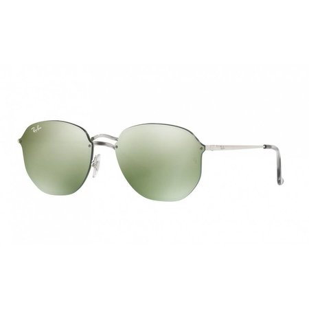 Ray Ban Blaze Hexagonal zonnebril RB3579N 003/30