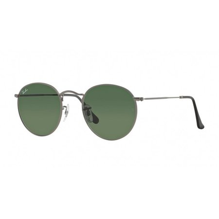 Ray Ban Round Metal zonnebril RB3447 029