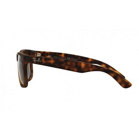 Ray Ban Justin zonnebril havanna RB4165 865/T5