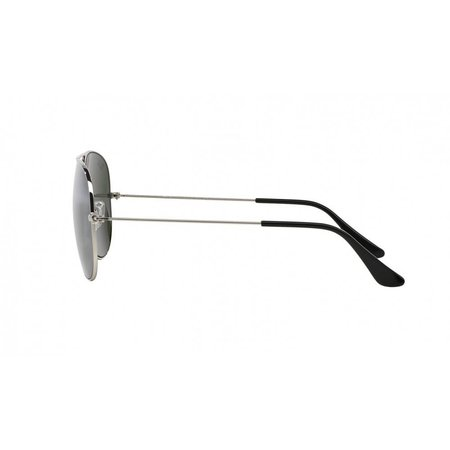Ray Ban Aviator Large Metal silver mirrror zonnebril RB3025 003/40
