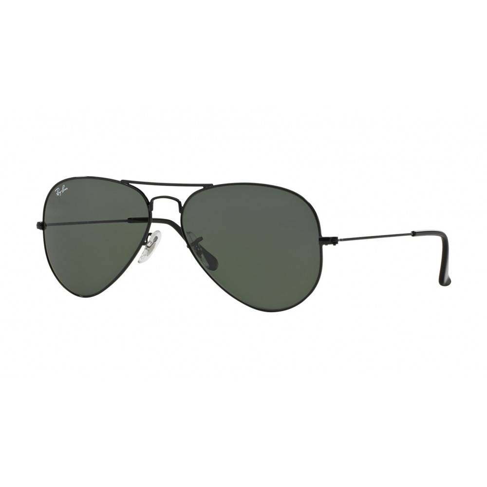 Ray Ban Aviator Large Metal II zonnebril RB3026 L2821