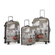 3 delige kofferset trolley Venice