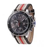 Burberry Endurance Chronograph horloge BU7601